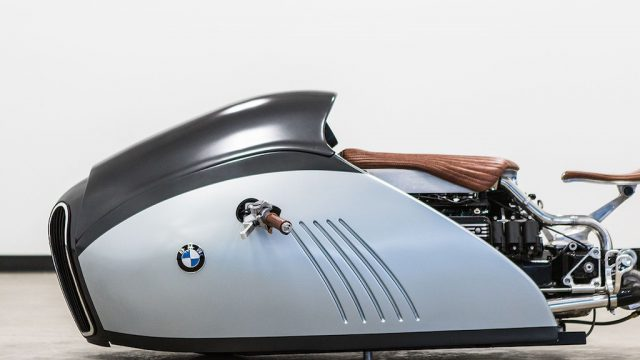 bmw alpha racing motorcycle concept