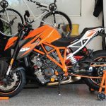"What do you think about these ""Innovative Motorcycle Stands""? 2"