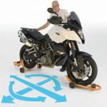 "What do you think about these ""Innovative Motorcycle Stands""? 5"