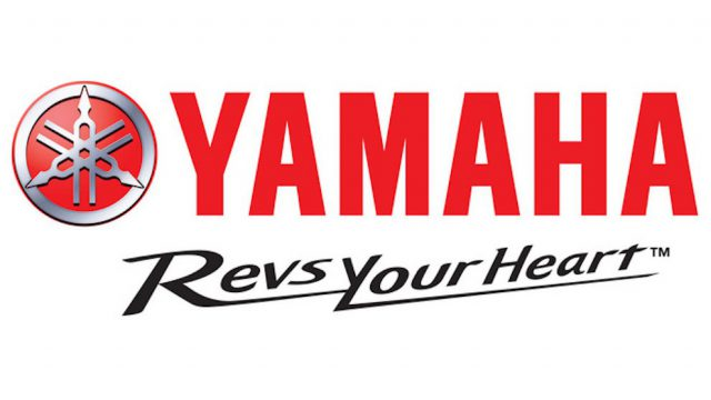 Record sales for Yamaha in 2017 1