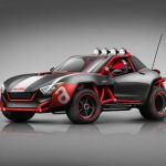 How about cars built by motorcycle manufacturers? 2