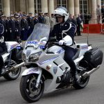Police motorcycles around the world 6