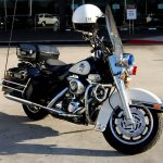 Police motorcycles around the world 7