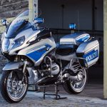 Police motorcycles around the world 5
