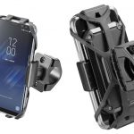 Five motorcycle phone mounts you should know about 3