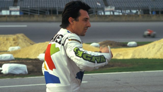 Daytona Lucchinelli
