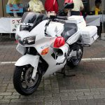 Police motorcycles around the world 2
