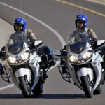 Police motorcycles around the world 10