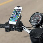 Five motorcycle phone mounts you should know about 2