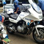 Police motorcycles around the world 4