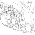 Suzuki Hayabusa gets a new gearbox 4