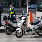 Police motorcycles around the world 8