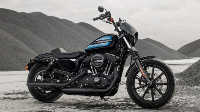 sportster iron 1200 gallery 1