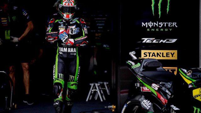 Yamaha and Tech 3 to part ways for 2019 MotoGP season 1