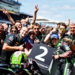Yamaha and Tech 3 to part ways for 2019 MotoGP season 2