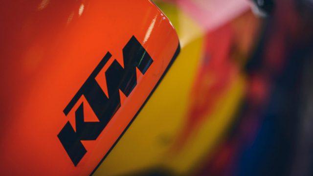 MotoGP: Tech 3 swaps Yamaha for KTM 1