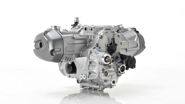 2013 bmw r1200gs water cooled engine