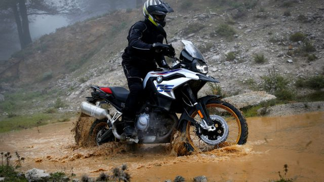 BMW F850GS 2018 Review | On-Road and Off-Road 1