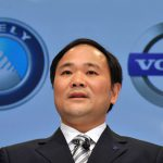 Volvo owner Geely buys major stake in Benelli owner Qianjiang 3