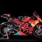 MotoGP: KTM unveiled their 2018 machines 3