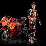 MotoGP: KTM unveiled their 2018 machines 4