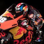MotoGP: KTM unveiled their 2018 machines 2