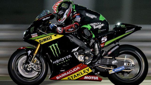 MotoGP: Johann Zarco and Valentino Rossi favorites for Qatar Podium 10