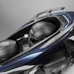 Here's the new Honda Forza 300 4