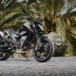 KTM 790 Duke road test: sharp as a scalpel, indisputedly intuitive 12