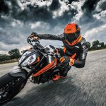 KTM 790 Duke road test: sharp as a scalpel, indisputedly intuitive 2