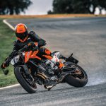 KTM 790 Duke road test: sharp as a scalpel, indisputedly intuitive 6