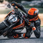 KTM 790 Duke road test: sharp as a scalpel, indisputedly intuitive 8