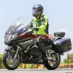 The new BMW R1250GS is Imminent 4