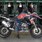 The new BMW R1250GS is Imminent 2