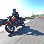 KTM 790 Duke road test: sharp as a scalpel, indisputedly intuitive 16
