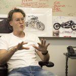 Curtiss motorcycles CEO Matt Chambers interview 15