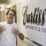Curtiss motorcycles CEO Matt Chambers interview 12