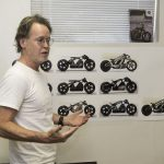 Curtiss motorcycles CEO Matt Chambers interview 11