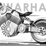 Curtiss motorcycles CEO Matt Chambers interview 2
