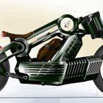 Curtiss motorcycles CEO Matt Chambers interview 4
