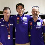 MotoGP: Rossi extends deal with Yamaha for two years 2