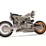 Meet the spearhead of custom motorcycles - Watkins M001 6