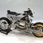 Meet the spearhead of custom motorcycles - Watkins M001 5