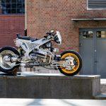 Meet the spearhead of custom motorcycles - Watkins M001 3