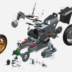 Meet the spearhead of custom motorcycles - Watkins M001 10
