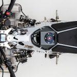 Meet the spearhead of custom motorcycles - Watkins M001 9