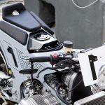 Meet the spearhead of custom motorcycles - Watkins M001 8