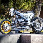 Meet the spearhead of custom motorcycles - Watkins M001 4