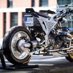 Meet the spearhead of custom motorcycles - Watkins M001 7