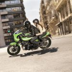 The 2018 Kawasaki Z900RS Café blends retro vibes and modern muscle 21